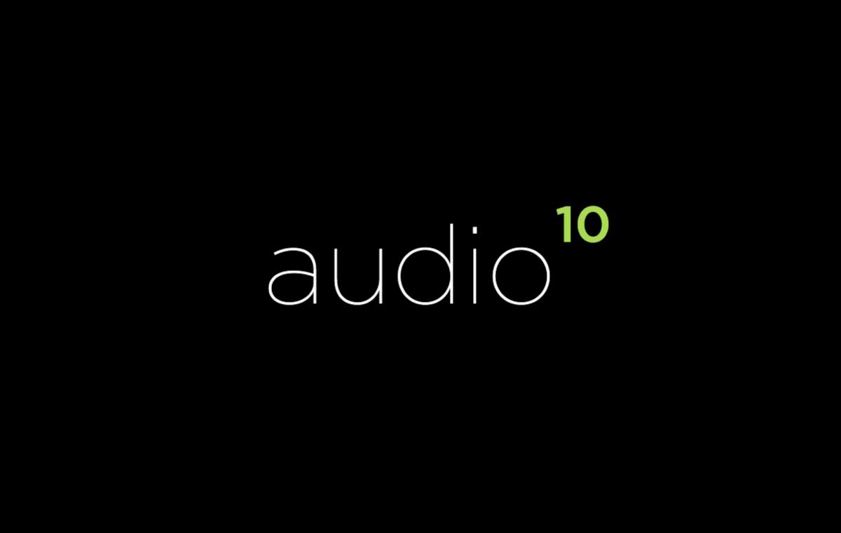 HTC M10 Audio BoomSound Teaser