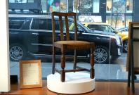 JK Rowling Chair