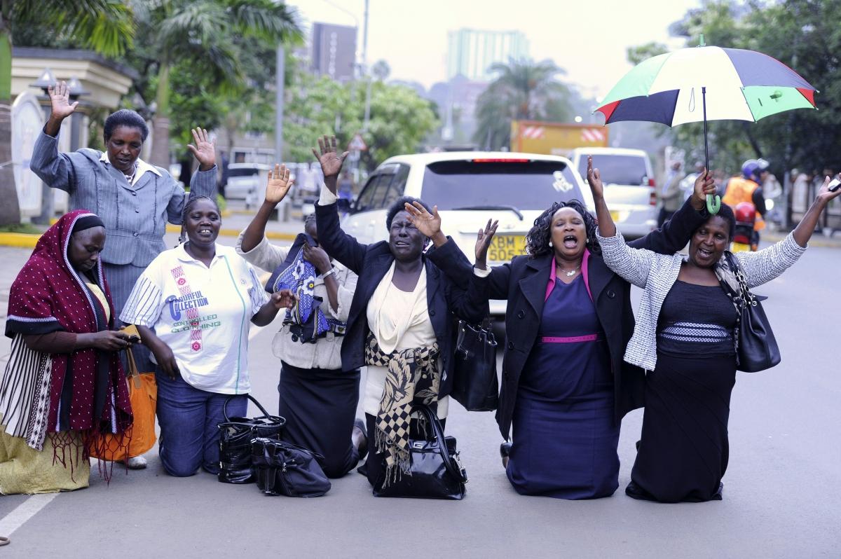 Kenya 2007-2008 violence ICC case