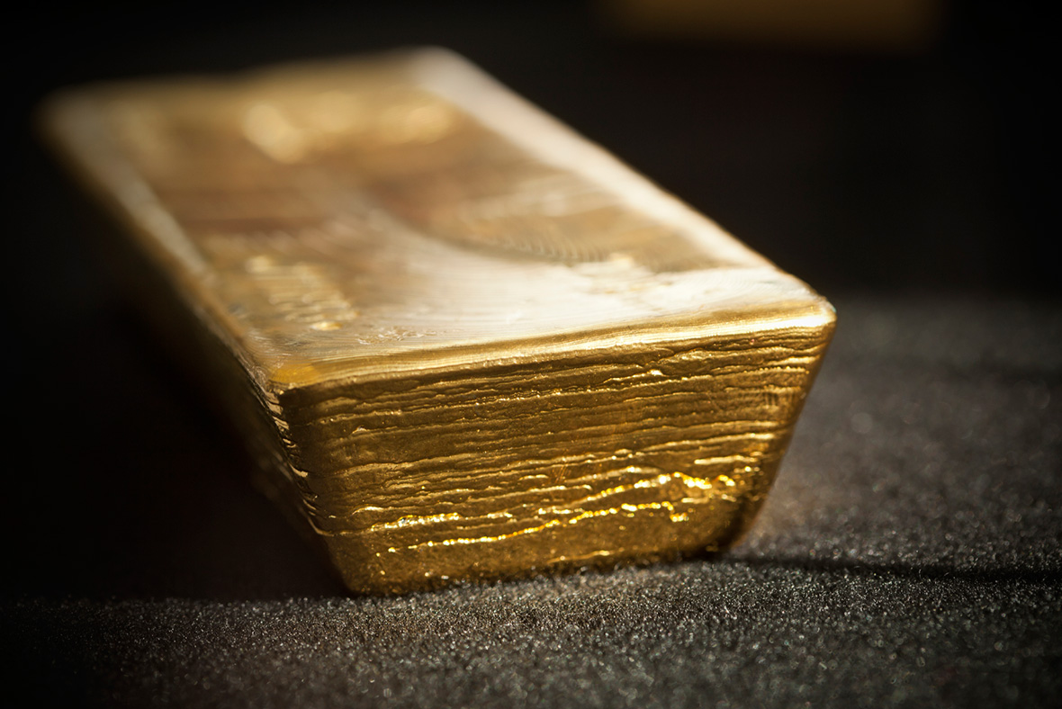 Germany to maintain gold reserves measuring hundreds of ...