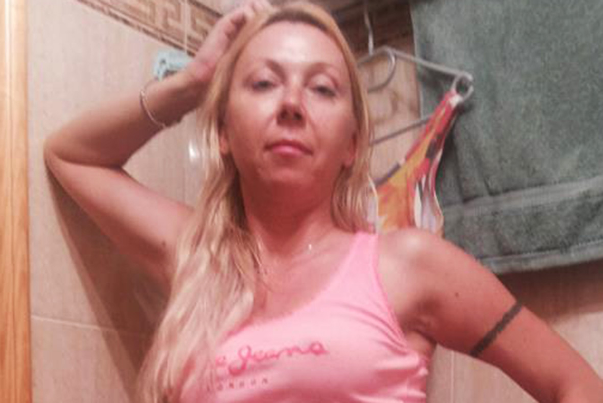 Svetlana Batukova