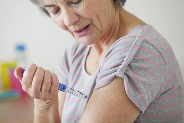 diabetes insulin