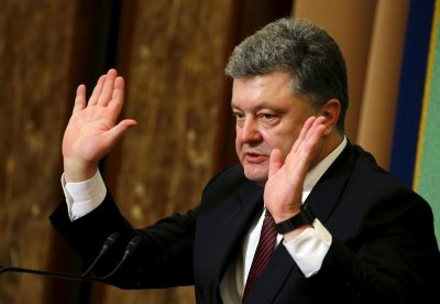 Petro Poroshenko Panama Papers