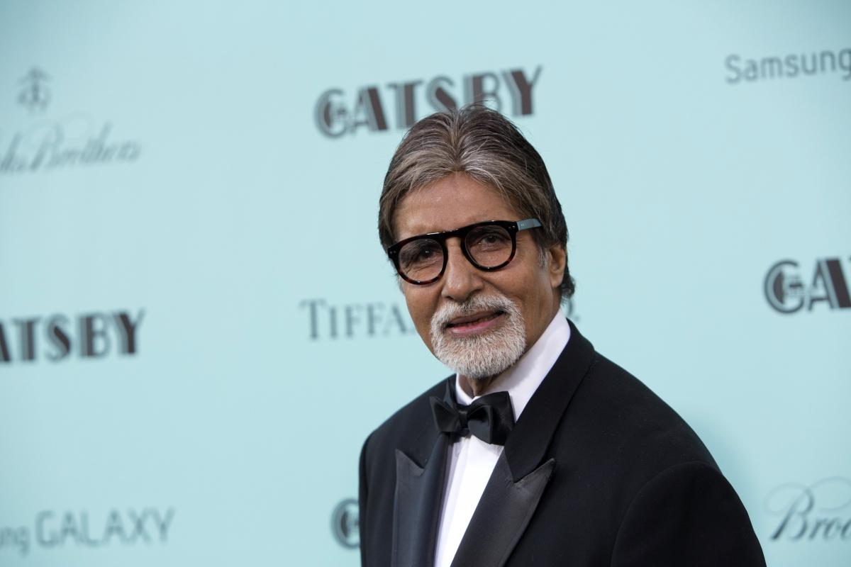 Amitabh Bachchan Panama Papers