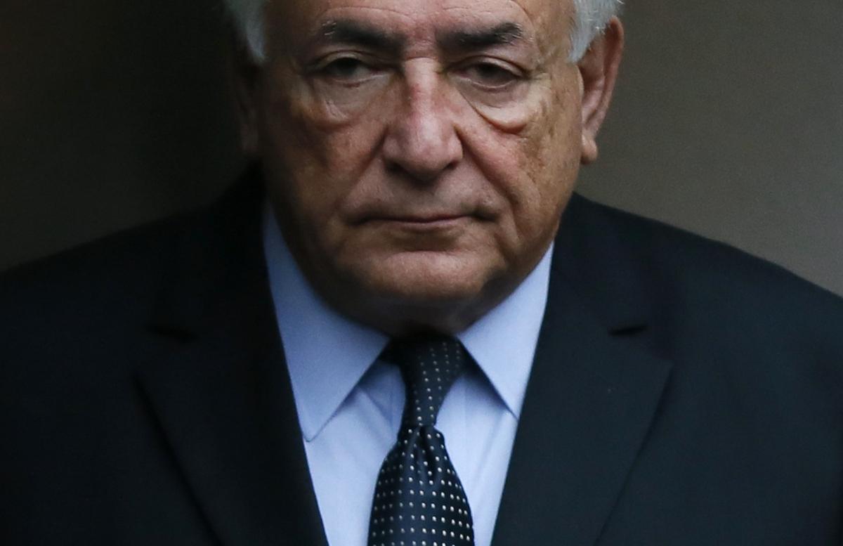 Strauss-Kahn Panama Papers