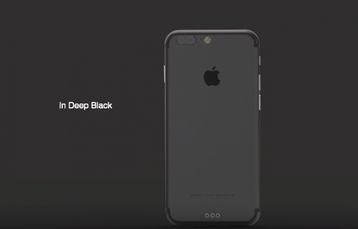 iPhone 7 design concept video