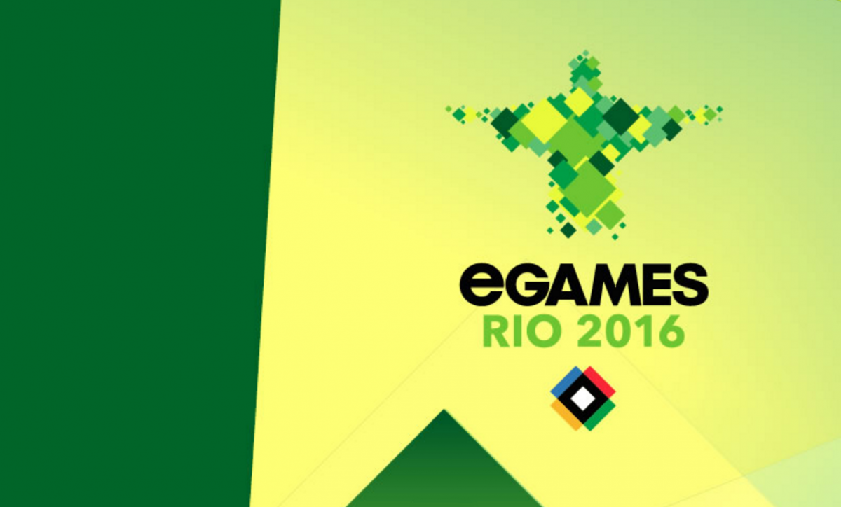 EGames: The Olympics of eSports to kick off at Rio