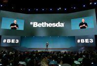 Bethesda E3 2015