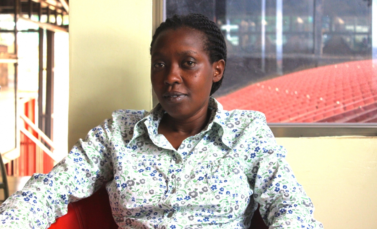 Honorine  Uwababyeyi