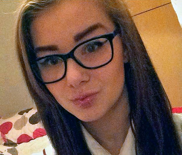 jade lynch missing schoolgirl found safe