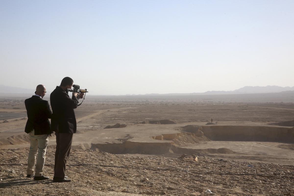 Israel arms sales to Europe