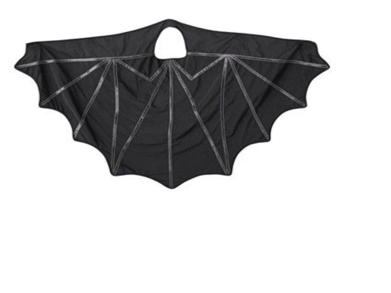 Ikea batman cape
