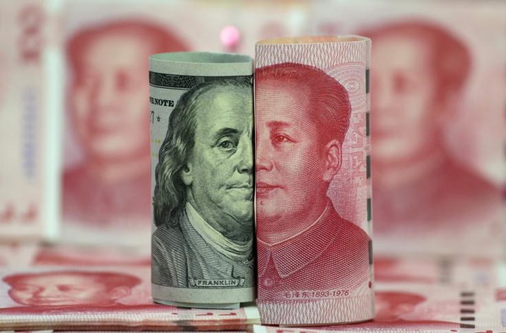 Communist China Panama Papers
