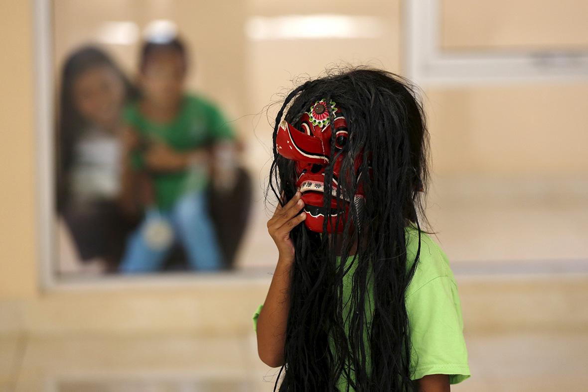 Jakarta child rehabilitation