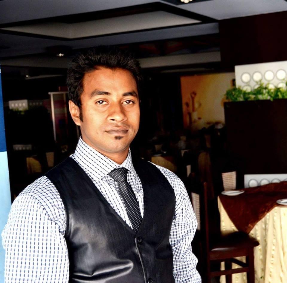 Bangladesh student activist hacked