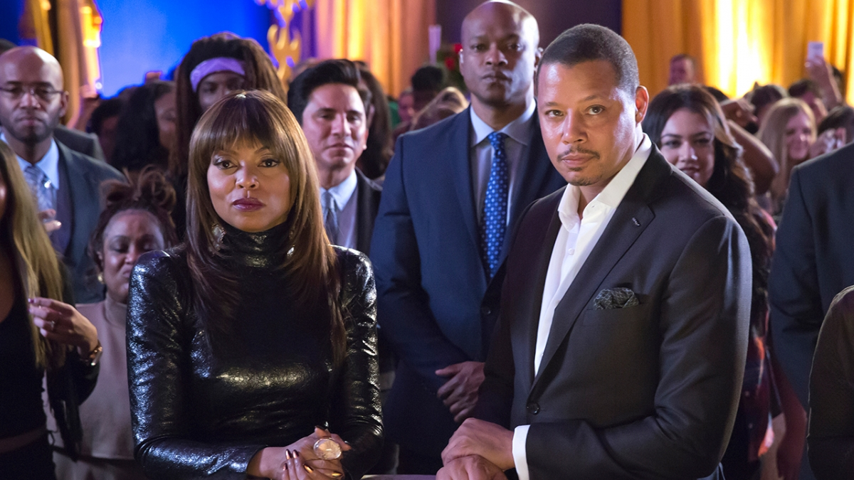 Empire season 2 episode 13
