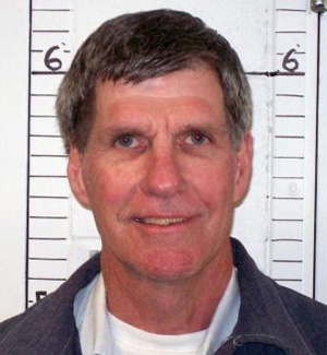Charles 'Tex' Watson in 2004