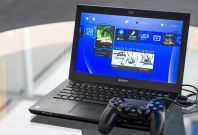 PS4 Remote Play DualShock 4
