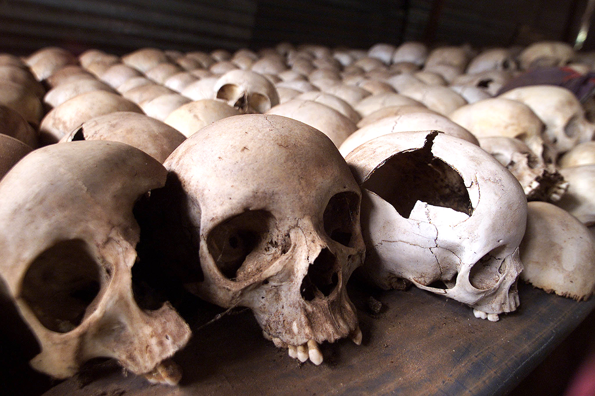 genocide of rwanda Genocide is intentional action to destroy a people (usually defined as an ethnic, national, racial, or religious group) in whole or in part the hybrid word genocide.