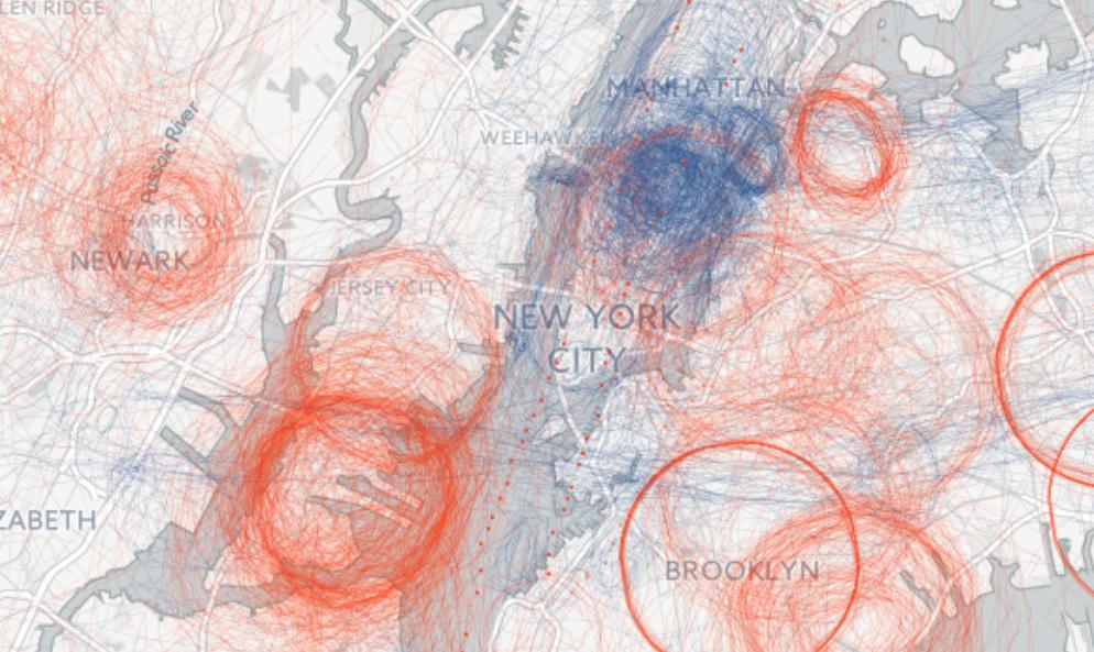 Buzzfeed spy plane investigation