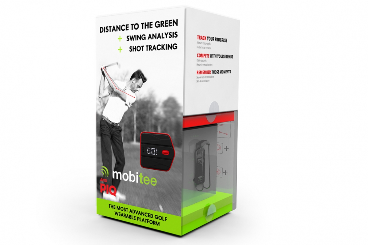 Best golf gadgets and accessories