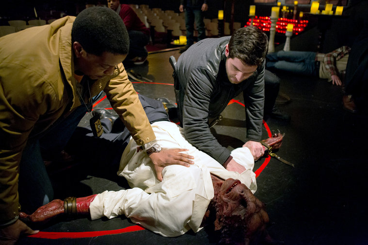 Grimm season 5 episode 16