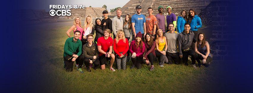 The Amazing Race season 28