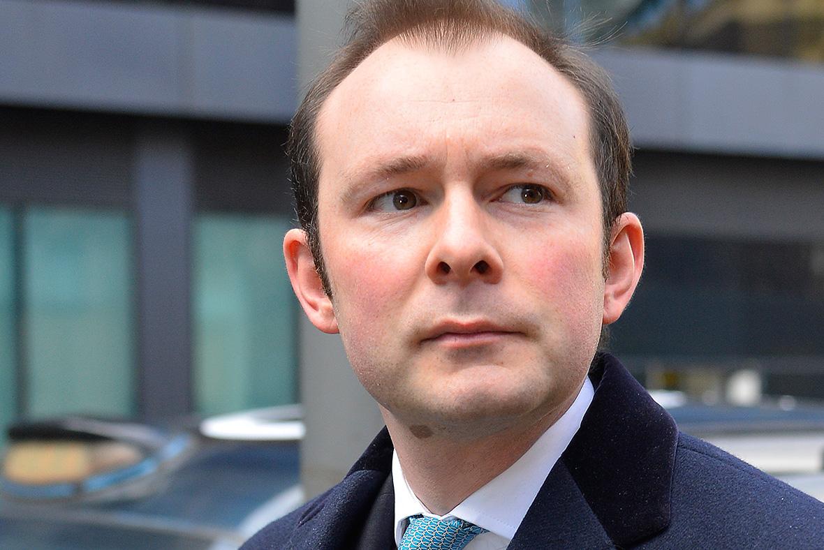 Barclays, Jonathan Mathew