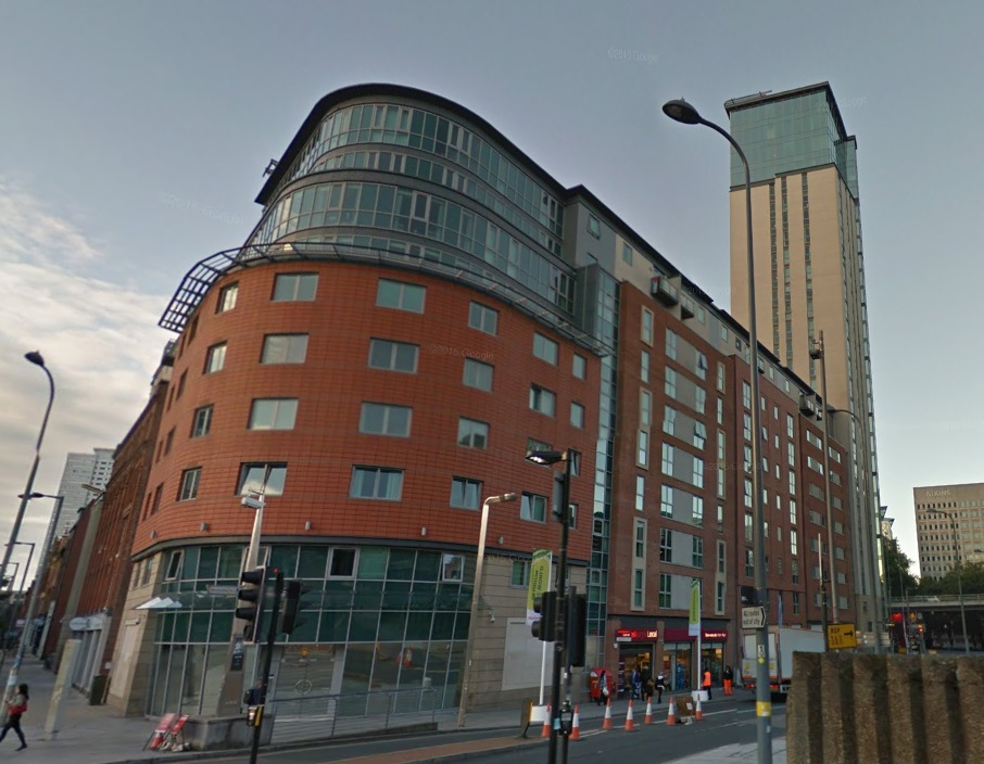 The Orion Building Birmingham Mossack Fonseca