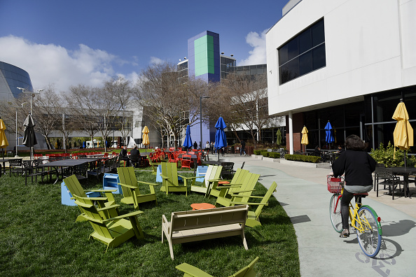 Google HQ evacuated following threat