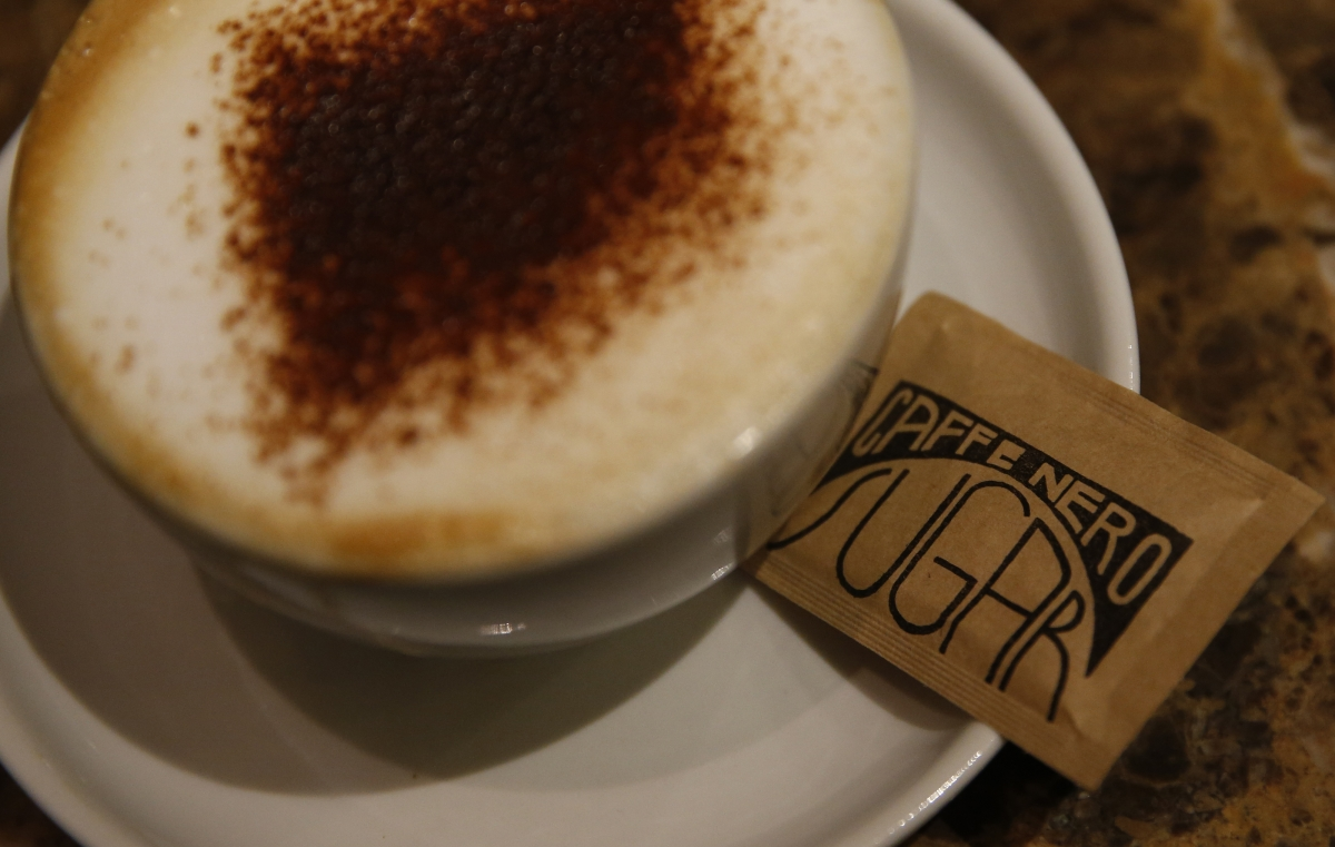 Caffe Nero offsets National Living Wage costs by ending free lunches for staff