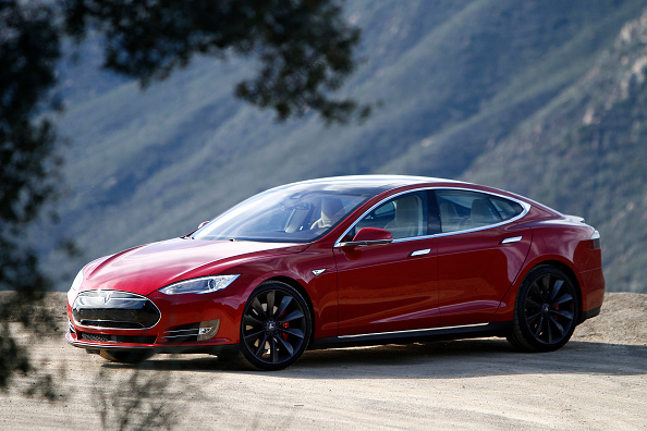 Tesla Model S slated to get luxury updates and price hike