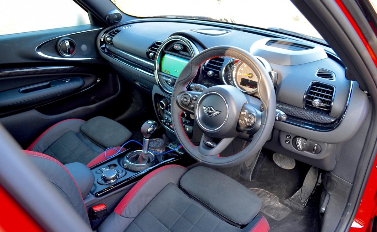 100 Mini Cooper 2017 Interior 2018 Mini Cooper Countryman Interior Exterior And Review My
