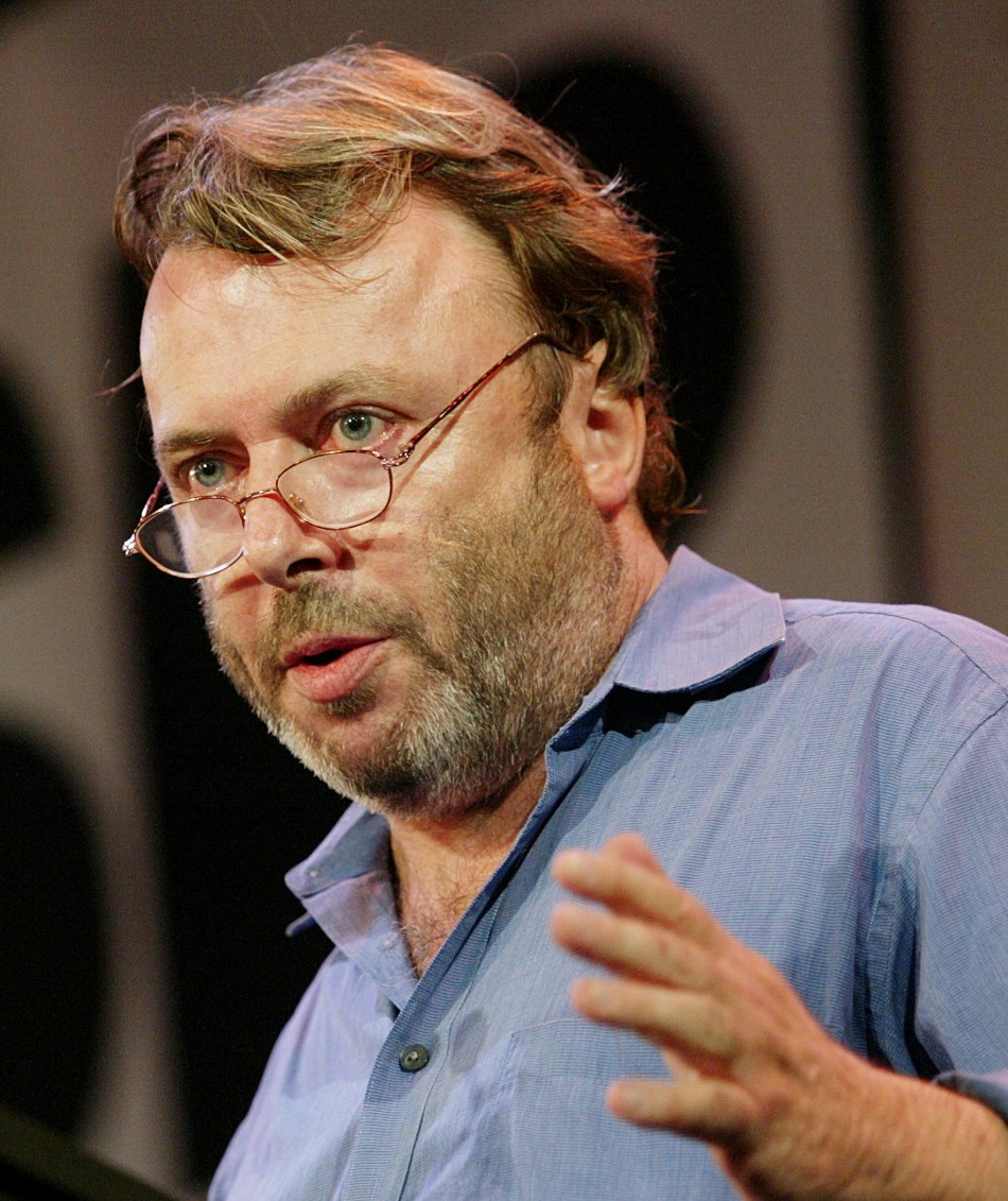 Is It Worth Buying Christopher Hitchens' Latest (and