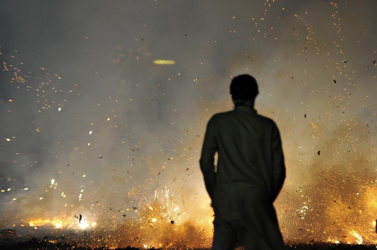 Fireworks India