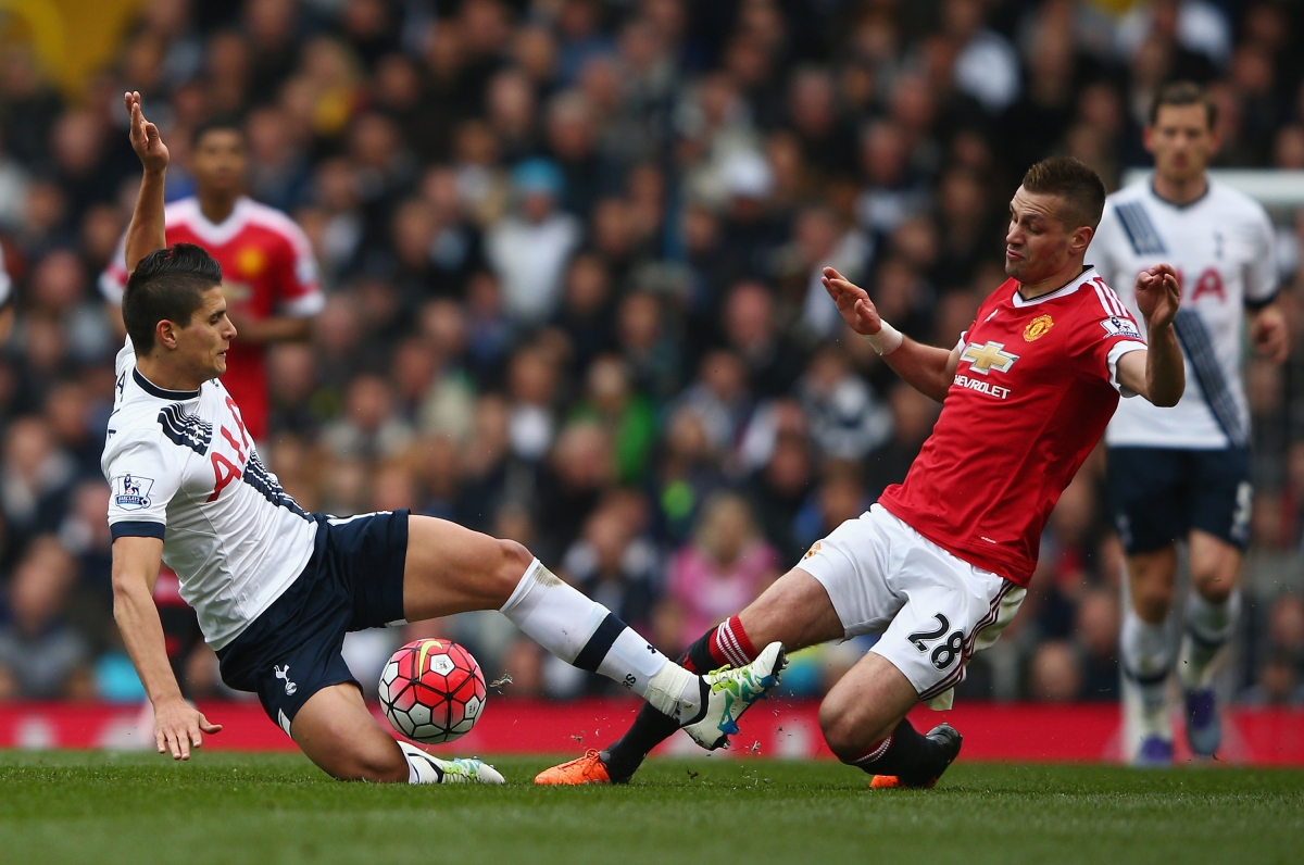 Tottenham vs Manchester United