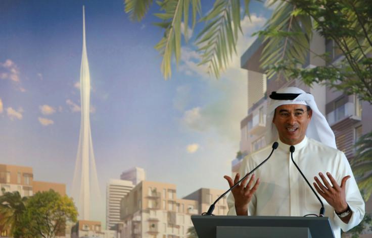 Dubai to build $1bn Babylon-inspired tower taller than the