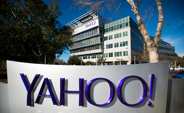 Yahoo takeover: Daily Mail in talks about putting in a bid on the struggling internet company