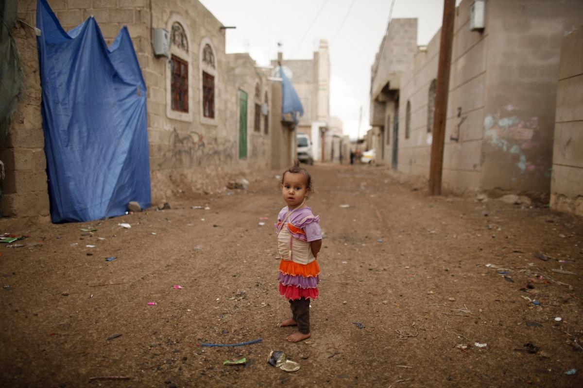 Yemen truce