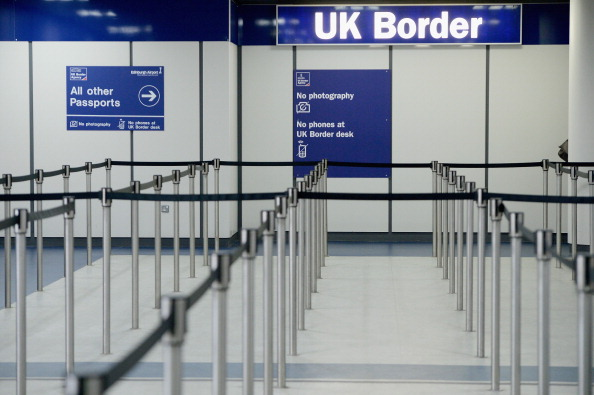 UK immigration officials granted power to hack into refugee phones