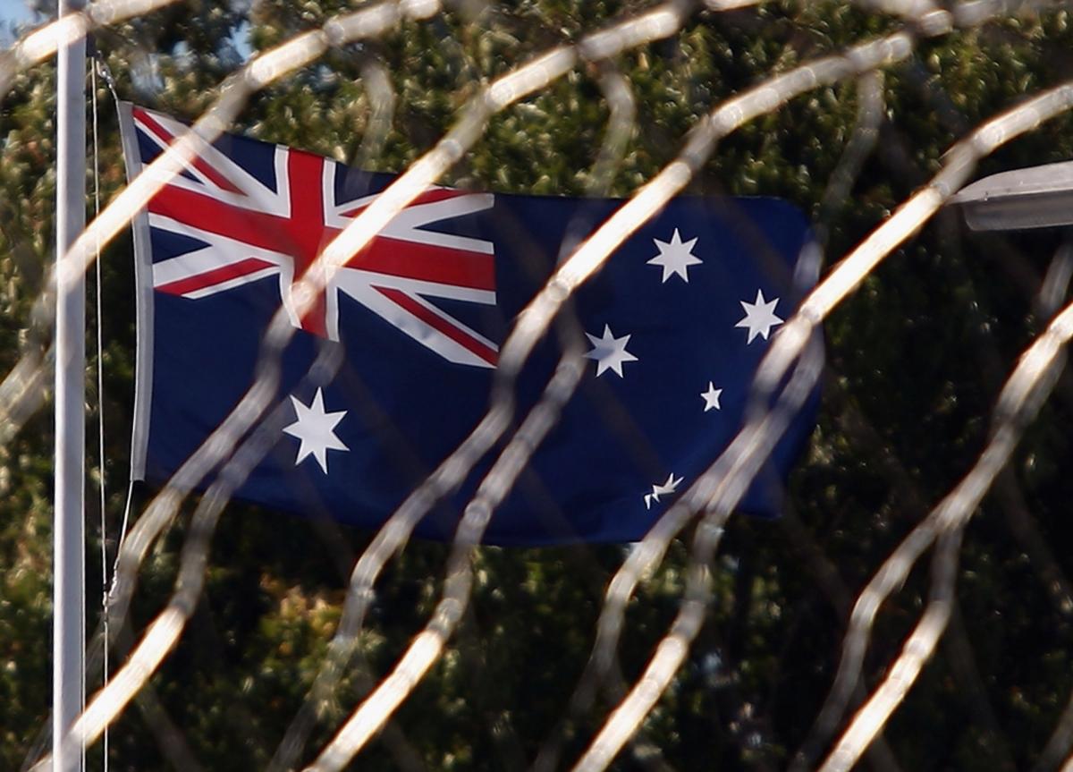 Australian prison