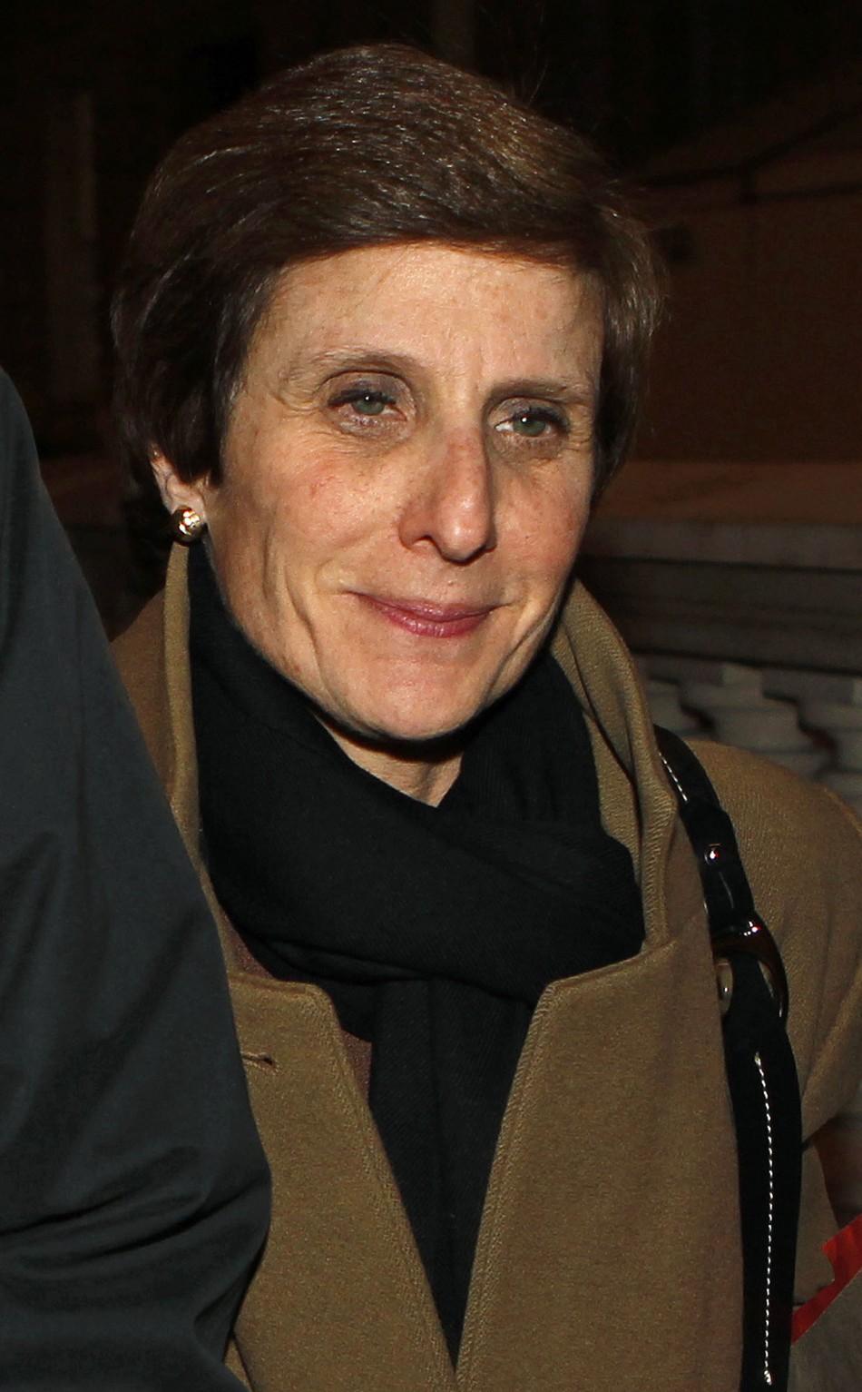 10.Irene Rosenfeld: Chief Executive Officer of Kraft