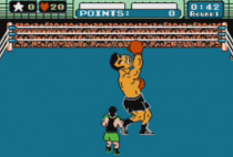 Mike Tyson's Punch Out!!