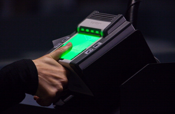 Japan testing fingerprint payment system to replace cash and credit cards