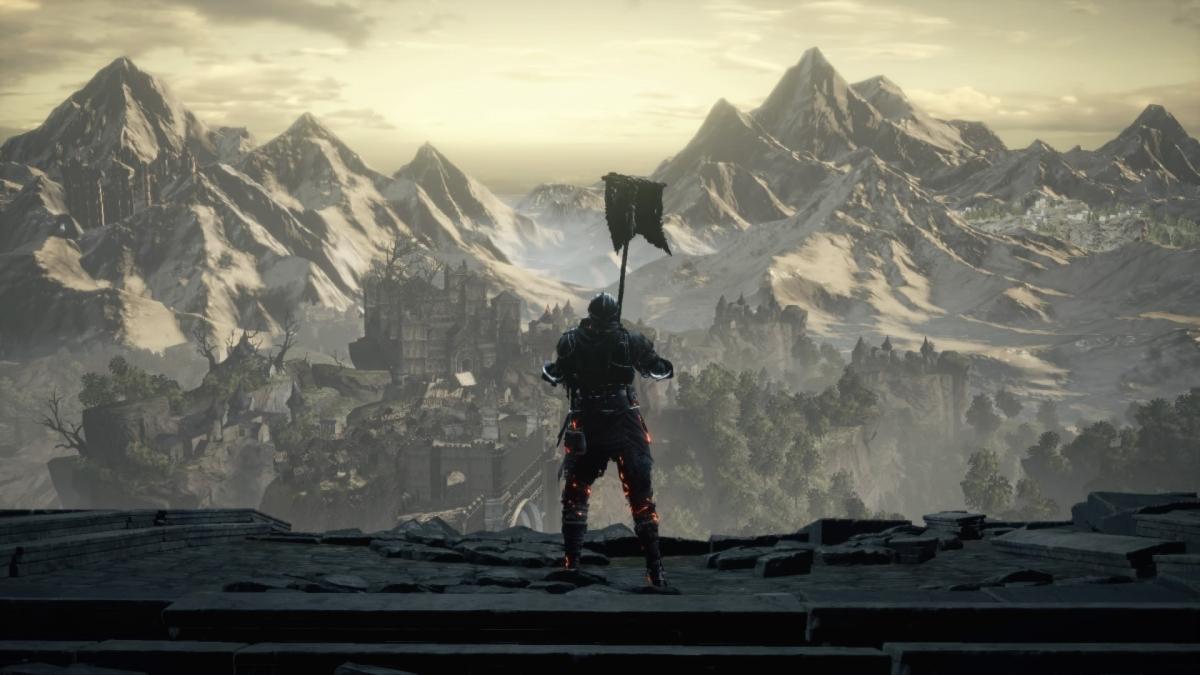 Dark Souls 3 Gameplay Image 3