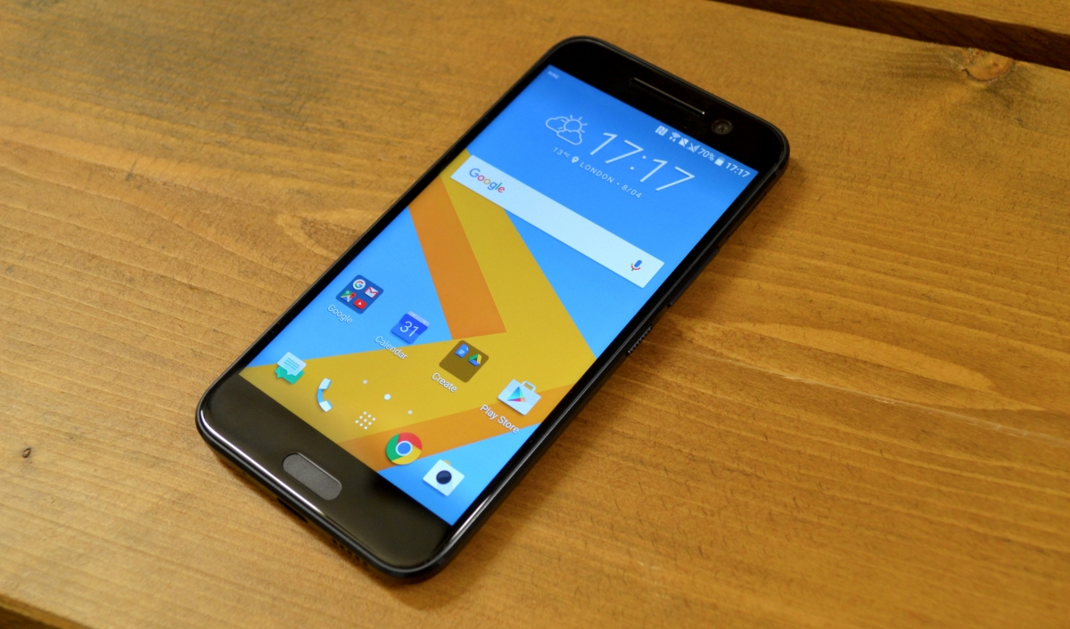 HTC 10 UK pre-orders