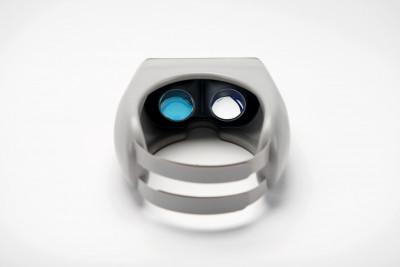 Opto VR Optics