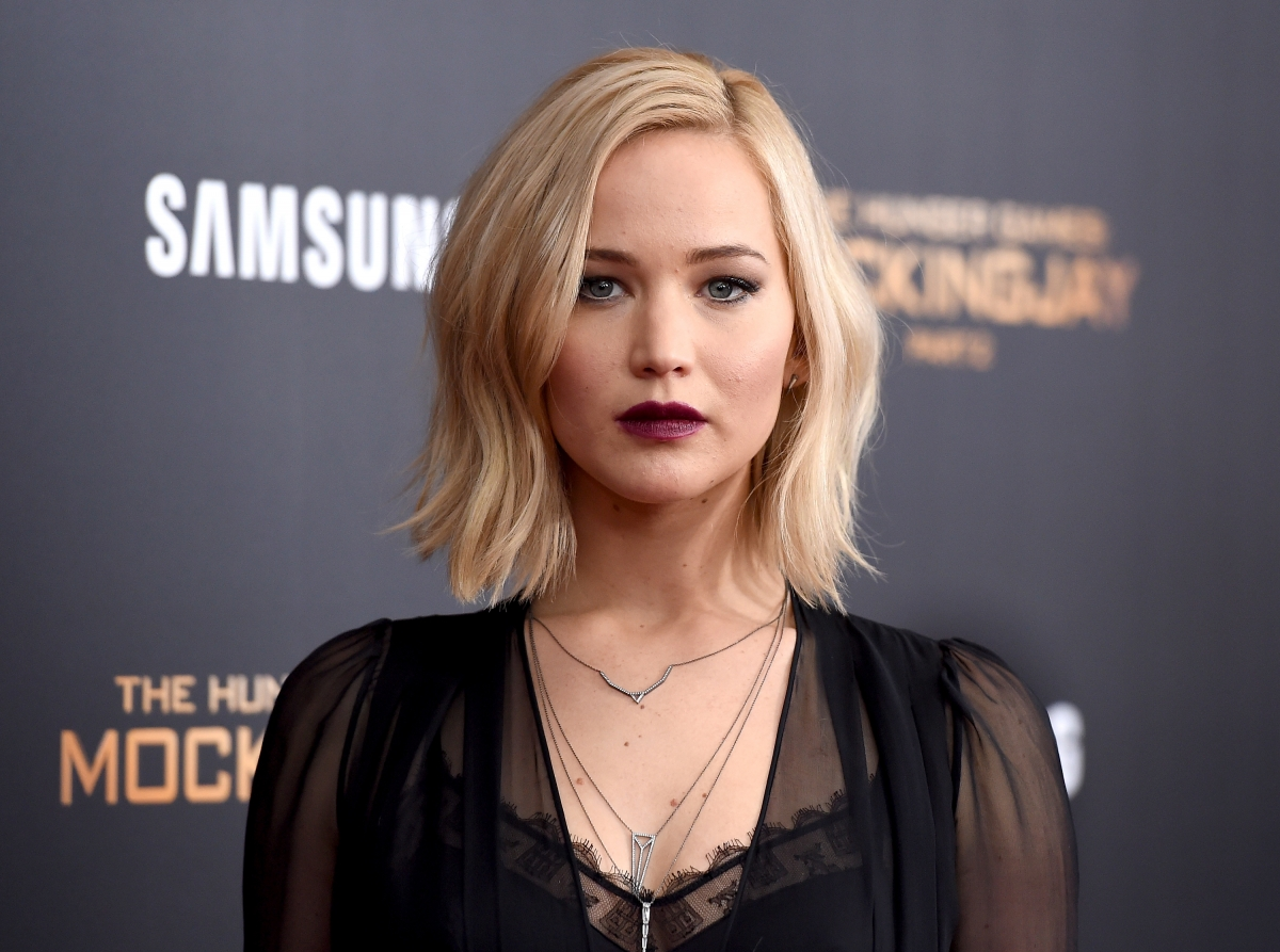 Jennifer Lawrence Fought For The Pay She Deserved In New Film Mother