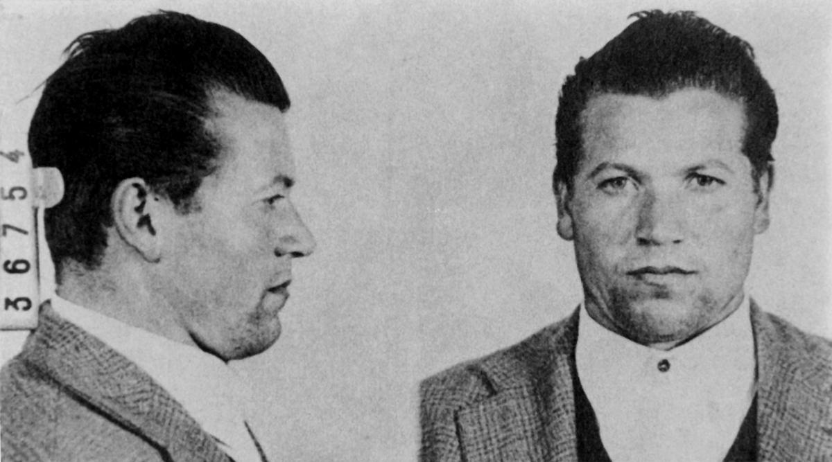 Bernardo Provenzano Mafia
