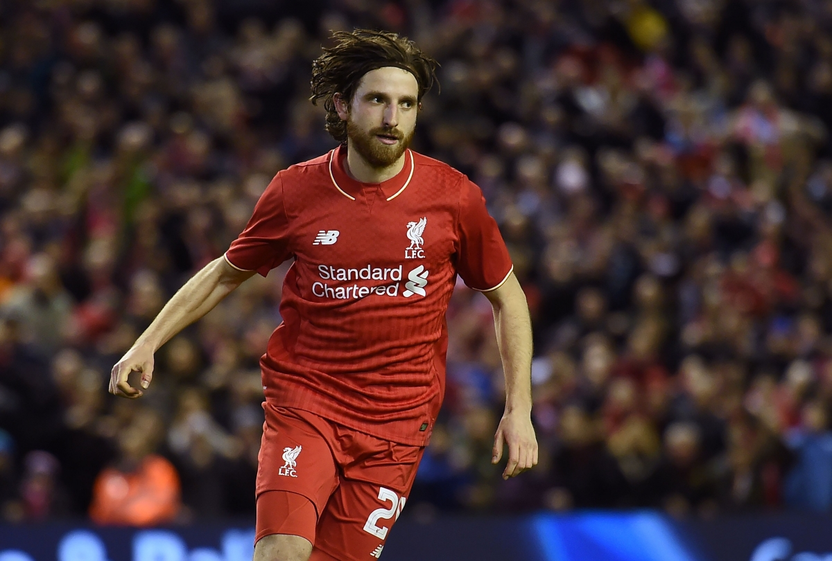 Joe Allen has struggled for game time